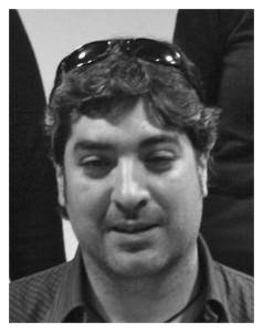 Ángel Gonzalo, vicesecratario general del SPM.