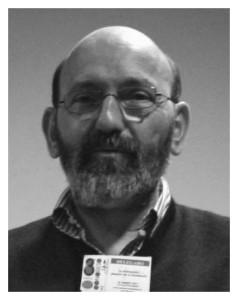 Manuel Mediavilla, secretario de Actas.