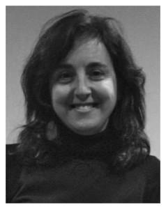 Laura Mayoral, secretaria de Administración y Finanzas.