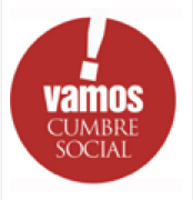 Logotipo de la Cumbre Social.