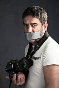 Raúl Capín (foto Hugo Atman).