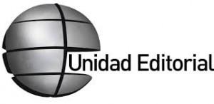 Unidad Editorial - Logo