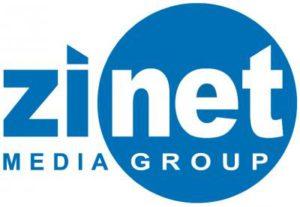 Logo Zinet Media Group